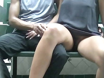 Helena Price Focus on Laundry Upskirt Glossy Tease! Exhibitionist MILF Vs College Voyeur in advance laundry! (Part2)