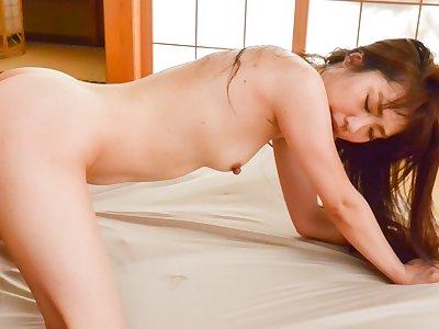 Incredible Japanese girl Ryouka Shinoda in Exotic JAV uncensored Hardcore movie