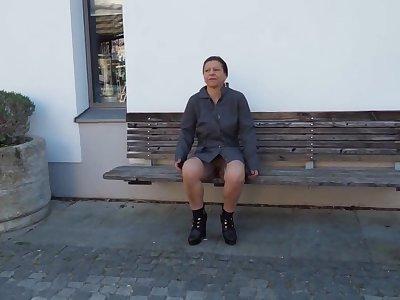 Slut Petra Fuckmeat 2020