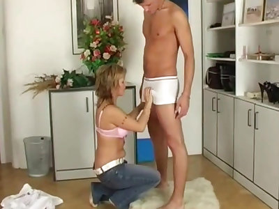 Horny Bazaar Wife Loves to Have sexual intercourse All Day