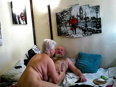 AimeeParadise in Strigillose Dad Fucks An Adorable Milf Hard!