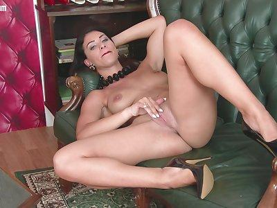 Roxy Mendez - 11