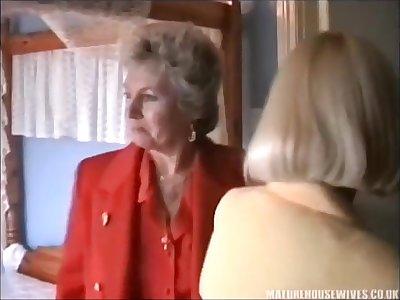 British lesbian