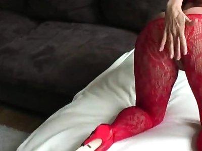 anal with german termagant 8