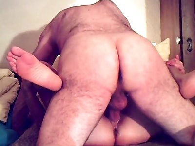 Caterina my favorite whore being done 18
